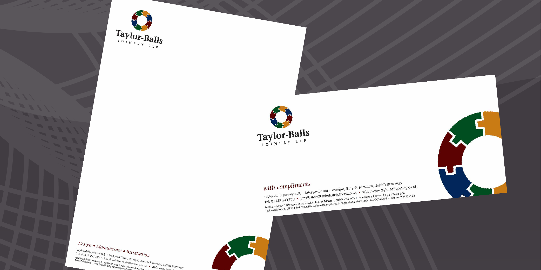 Low Cost Business Stationery Printing